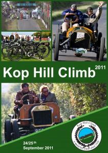 Kop Hill DVD Template