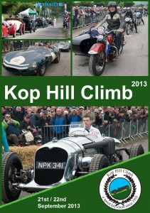 kop hill dvdcover