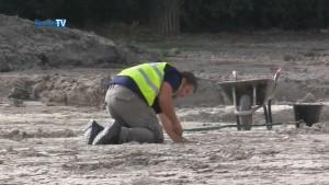 Aston Clinton  Archaeolgoy Dig