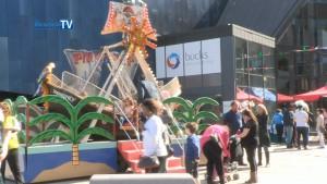 Bucks Live Carnival 2014