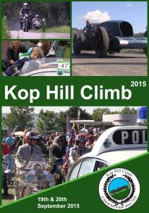 Kop Hill DVD Template  2015