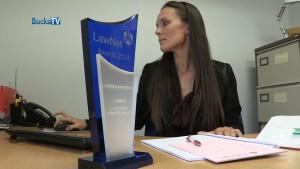 Parrott & Coales Award