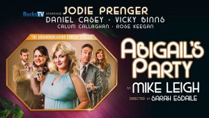 abigail 18th march