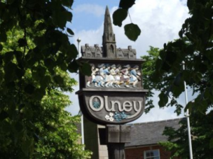 olney sign-391